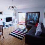 Grand View Apartments, Split