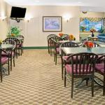 Microtel Inn by Wyndham Raleigh-Durham Airport,  Morrisville