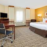 Hawthorn Suites Cincinnati Blue Ash, Blue Ash