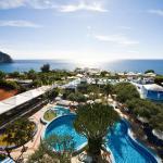 Il Gattopardo Hotel Terme & Beauty Farm,  Ischia