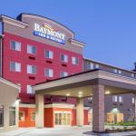 Baymont Inn & Suites Grand Forks,  Grand Forks