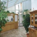 ホテル写真: Hotel Angelika, メルビッシュ・アム・ゼー