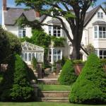 Wollaston Lodge Bed And Breakfast,  Wollaston