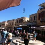 Cavallieri,  Rhodes Town