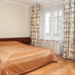 Apartment Suetinskaya 1, Nizhny Novgorod