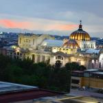 Puerta Alameda Condominiums, Mexico City