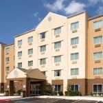 Fairfield Inn & Suites by Marriott San Antonio Airport/North Star Mall, San Antonio