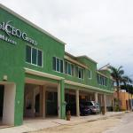 Hotel Malecón, Campeche