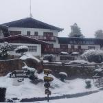 酒店图片: Las Verbenas Hotel, La Cumbrecita