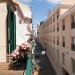 Bati Rental Lisbon Apartment - Parque, Lisbon