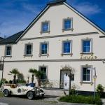 Hotel Pictures: Anmar, Neckartenzlingen