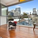 R11S 2BR Darlinghurst - Uptown Apartments,  Sydney
