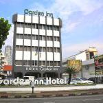Garden Inn, Penang, George Town