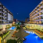Hotel J Pattaya, Pattaya Central