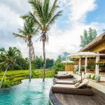 Calma Ubud ( Suite & Villas),  Ubud