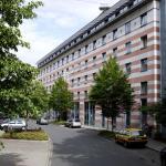 InterCityHotel Nürnberg, Nürnberg