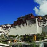 Dekang Hotel, Lhasa