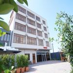 Hotel 725,  Batumi