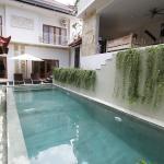 Villa Sri Janti Ubud,  Ubud
