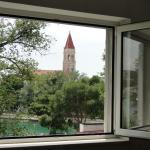 Apartment Asja A1, Trogir