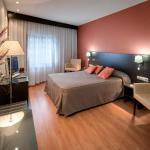 Hotel Casanova, Fraga