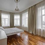Apartment Faberge museum, Saint Petersburg