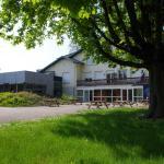 Hotel Pictures: Auberge de Jeunesse de Mulhouse, Mulhouse
