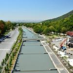 Fotografie hotelů: Qebelede Mukemmel Kiraye Evler, Gabala