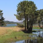 Monte da Barragem, Montargil