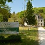 Hotel Pictures: Domaine de Chantemerle, Moutiers-sous-Chantemerle