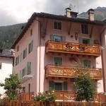 Casa Vacanza Edera, Cogolo