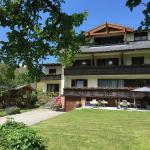 Foto Hotel: Gästehaus Franz Stissen, Faak am See