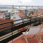 Lapa Loft,  Lisbon