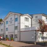 Hotel Meerzeit Binz