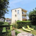 Apartments Villa Borik, Rovinj
