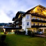 Post-Hotel, Mittenwald