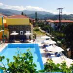 Anaxos Hotel, Anaxos