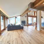 Fotos do Hotel: Holiday Penthouse Sonnberg by Easy Holiday, Leogang