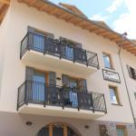 Aparthotel Alpin Dolomites, Commezzadura