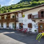 Logis Hotel Erreguina,  Banca