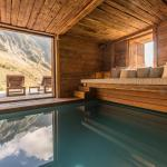 Chalet 1864, Le Grand-Bornand