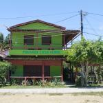 Pousada Casa Verde Boipeba, Ilha de Boipeba