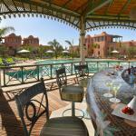 Secret Garden, Marrakech