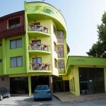 Foto Hotel: Green Hisar Hotel, Hisarya