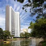 Four Points by Sheraton Singapore, Riverview,  Singapore