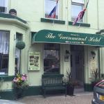 Greenmount Hotel,  Blackpool