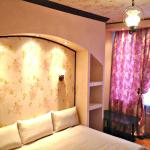 Apartment on Fridriha Engelsa 7, Moscow