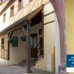 Hotel Pictures: Gite Cassis de l'Ami Fritz, Ribeauvillé