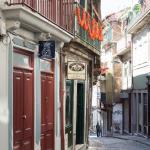 Oporto City Flats - Cimo de Vila B&B, Porto