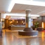Hotel Pictures: Hotel Ciudad de Alcañiz, Alcañiz